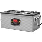 MK Battery 12v 245 AH Deep Cycle AGM 8A8D Battery with Automotive Post
