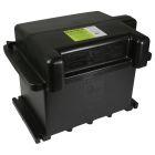 Quick Cable QuickBox Dual 6 Volt/GC2 Battery Box - 120175-001