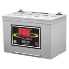 MK Battery 12v 60 AH Deep Cycle Sealed Gel Cell Battery