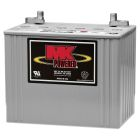 MK Battery 12v 73.6 AH Deep Cycle Gel Cell Mobility Wheelchair Battery