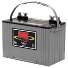 MK Battery 12 Volt 92 AH Deep Cycle Sealed AGM Battery