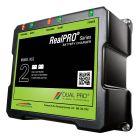 Dual Pro 12v/24v 12 Amp RealPRO Series 2 Bank Marine Charger RS2