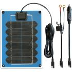 Samlex Solar 12v 5 Watt SunCharger Battery Maintainer