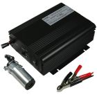 Schauer 12v 25 Amp Piper Aircraft Power Supply & Smart Battery Charger