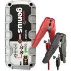 NOCO Genius 12v 24v 15 Amp UltraSafe Battery Charger with JumpCharge