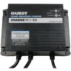 Guest ChargePRO 12v 24v 10 Amp 2-Bank Waterproof Industrial Charger