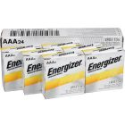 Energizer Industrial AAA Alkaline Battery 24 Pack