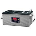 MK Battery 12v 245 AH Deep Cycle AGM 8A8D Battery with LTP Terminal