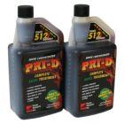 PRI-D Diesel Fuel Treatment and Preservation 2 Quarts PRID64oz