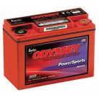 PC545MJ Odyssey 12v 150 CCA Power Sport AGM Battery with Metal Jacket