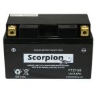 YTZ10S Scorpion 12v 190 CCA AGM Power Sport & Motorcycle Battery