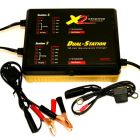 Pulse Tech 12v 2.5 Amp Xtreme 2 Bank Battery Charger X2