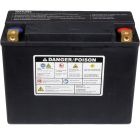 hYTX24HL Scorpion 12v 380 CCA Harley HVT-6 AGM Motorcycle Battery