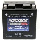 YTX20CH-BS Motocross 12v 270 CCA AGM ATV & Motorcycle Battery