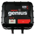 NOCO Genius 12v 10 Amp Marine On-Board Battery Charger GEN1