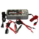 NOCO Genius 12v 24v 7200 mA Wicked Smart Battery Charger G-7200