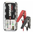 NOCO Genius 12v 16v 24v 26 Amp UltraSafe Battery Charger with JumpCharge Engine Start