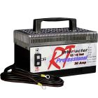 Interacter 12v/16v 25 Amp Road & Track Series Battery Charger - RT1216
