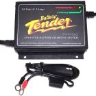 Battery Tender 24v 2.5 Amp Power Tender Plus Charger PT24v022-0158