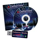 Pro Charging Systems Delta View Software DVR001