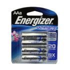 Energizer AA Ultimate Lithium 8 Pack - L91BP-8