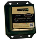 Dual Pro 12v 10 Amp Sportsman Series On-Board Charger - SS1