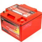 PC925MJ Odyssey 12v 330 CCA Motorcycle AGM Battery with Metal Jacket