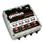 Noco Genius G4 4 bank 1.1 Amps per bank, 6 and 12 Volt Battery Charger