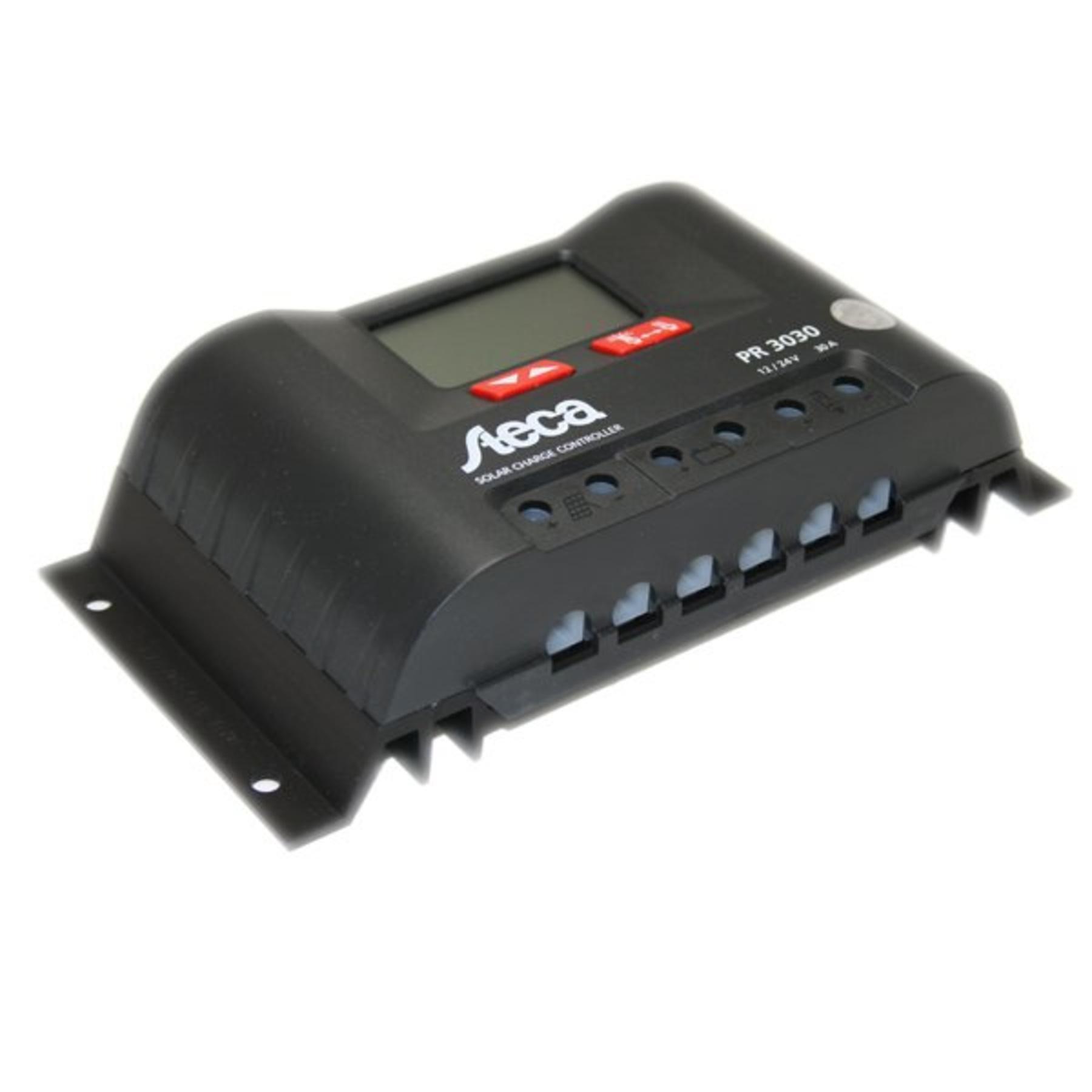 Regulador STECA PR3030-30A