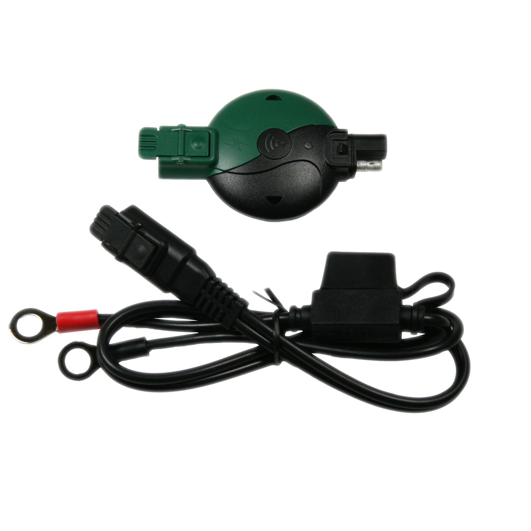 081 0172 Battery Tender Wireless Monitor Motorcycle