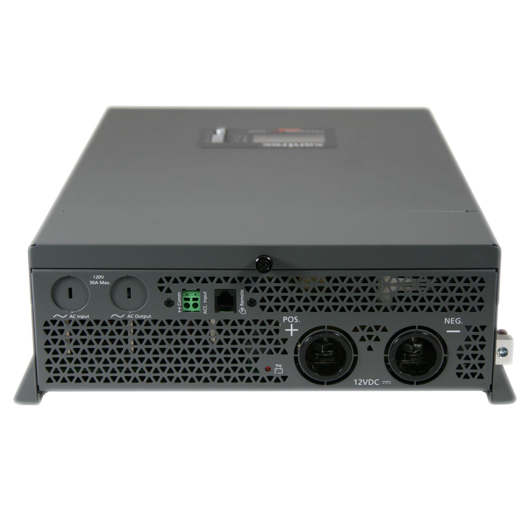 817 2080 xantrex freedom xc 2000 12v 2000 watt 80 amp power inverter publicscrutiny Choice Image