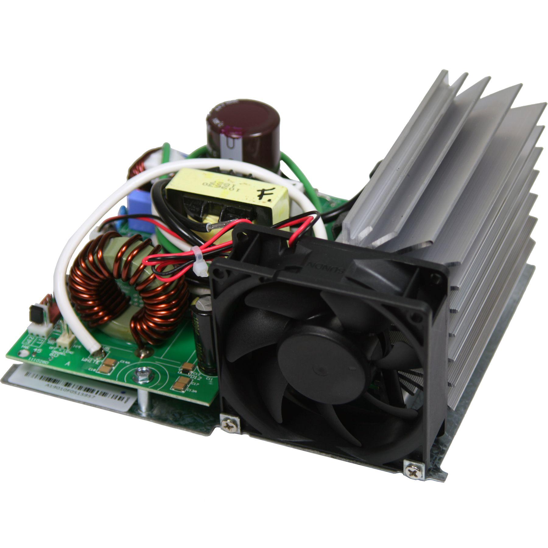 Progressive Dynamics Pd4045csv Replacement Converter Section