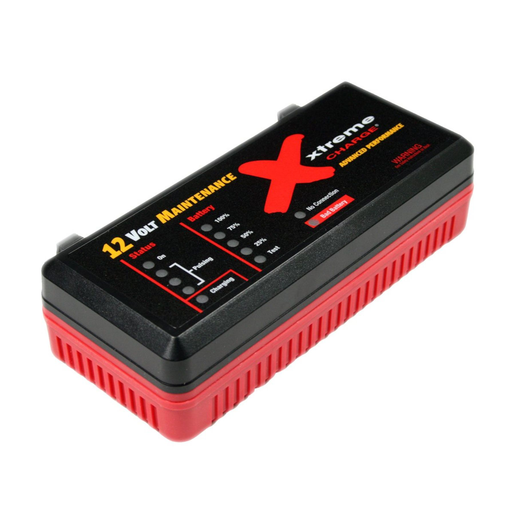 product review | pulse tech xtreme battery charger xc100-p