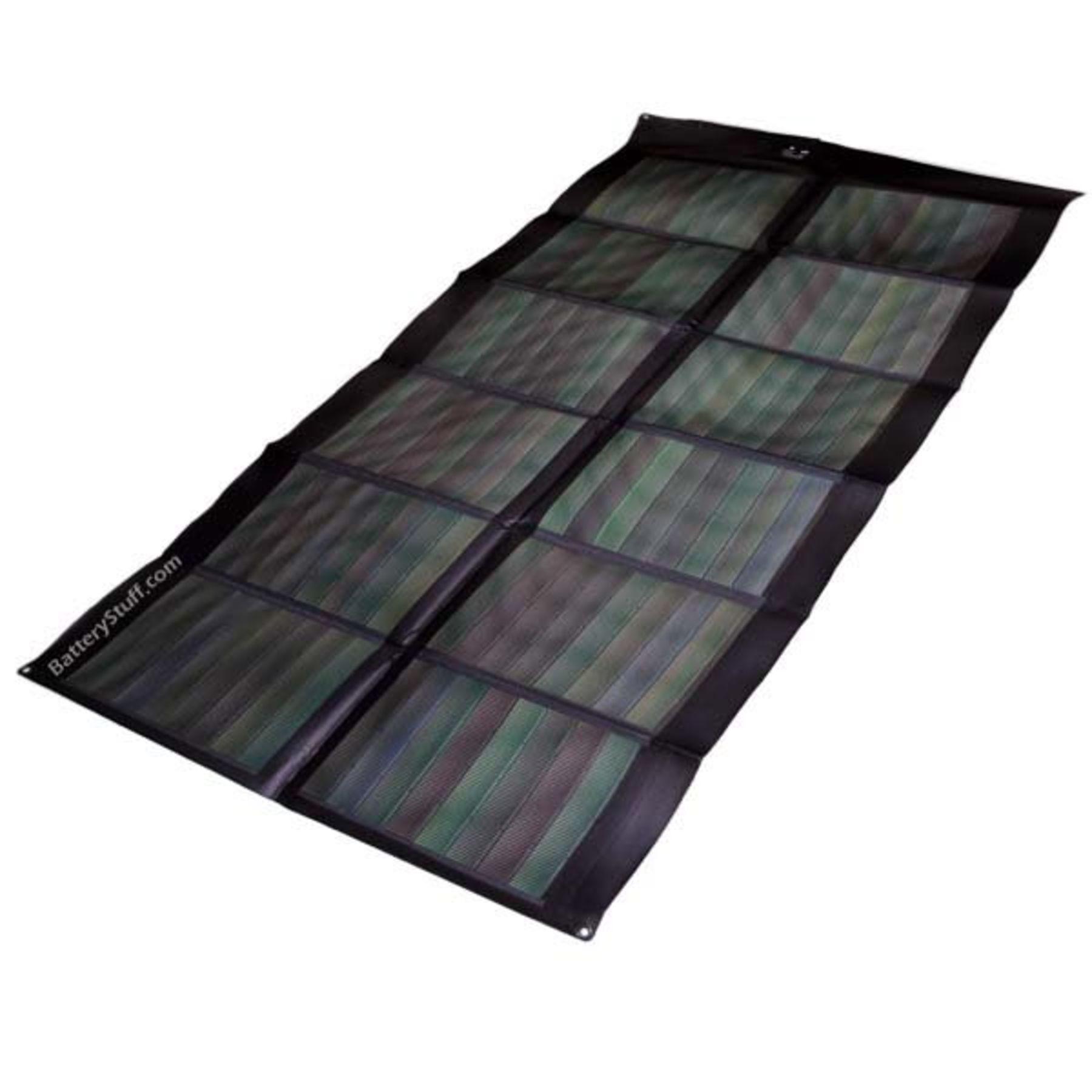 P3 Solar 62 Watt Foldable Solar Panel