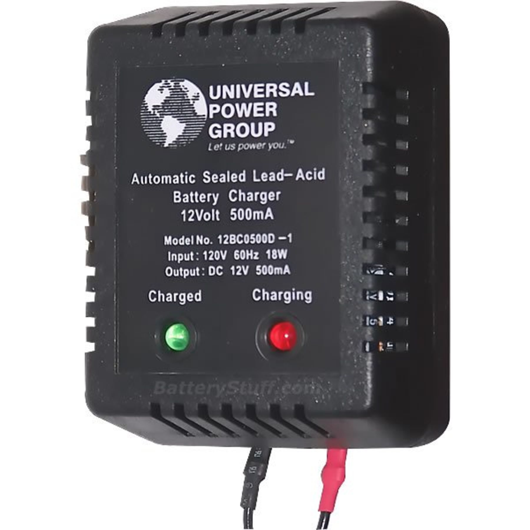 12 V automatic charger 83