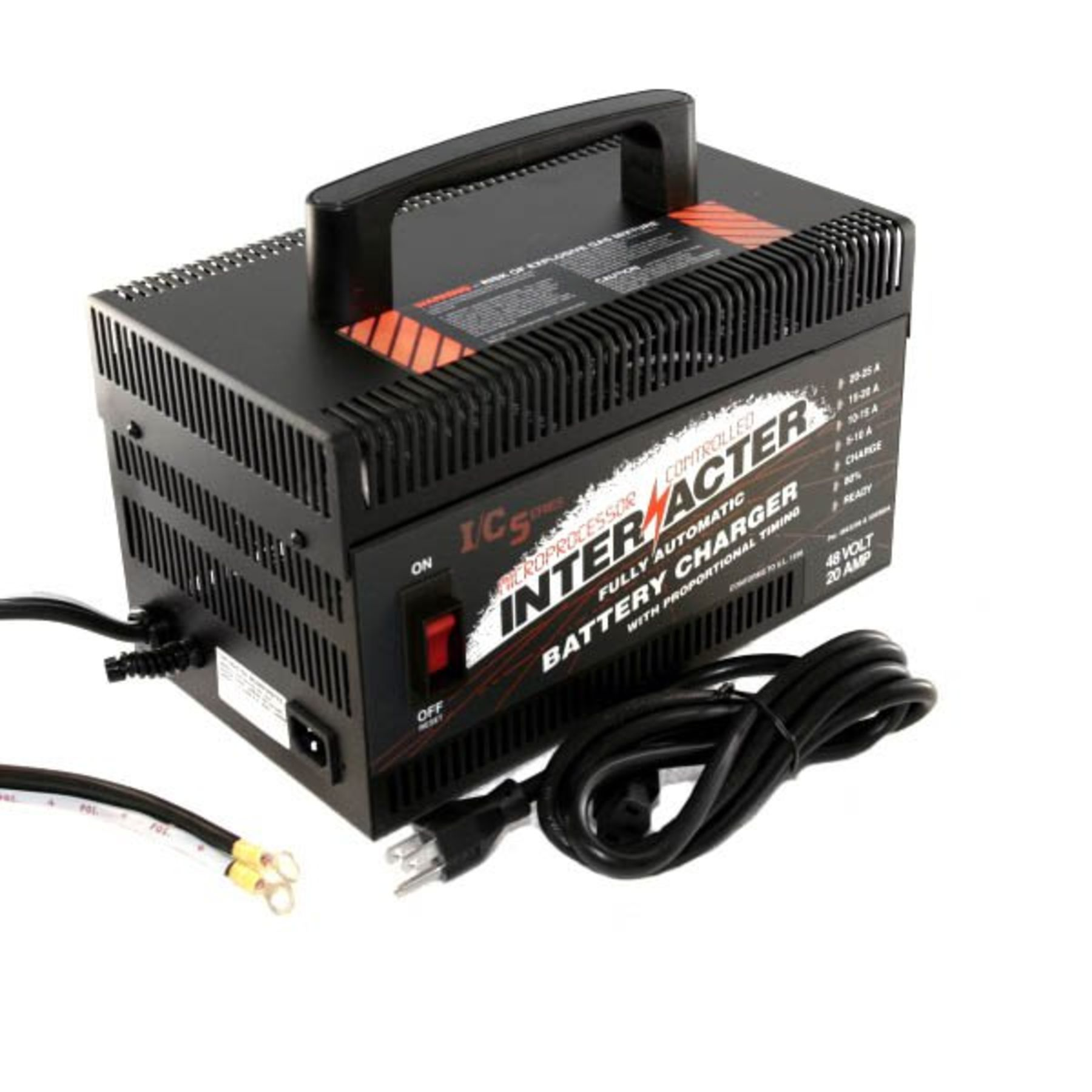 Constant Voltage Battery Charger Yamaha