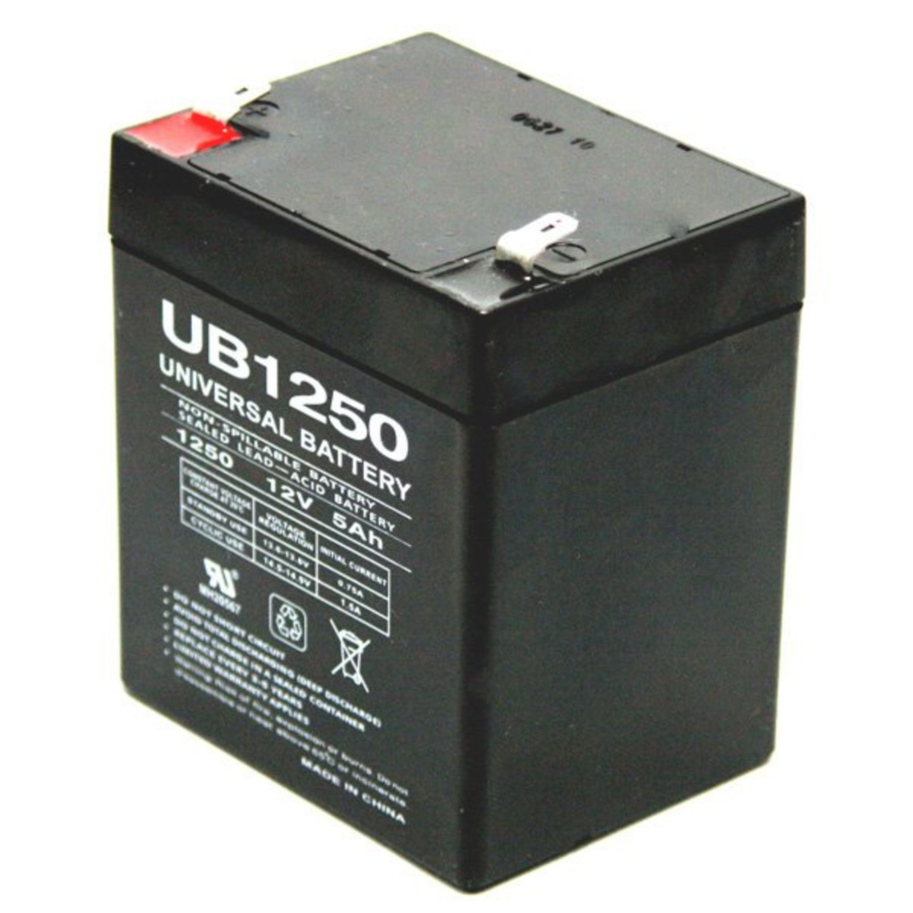 100 Ah Lifepo4 12 Volt Deep Cycle Battery