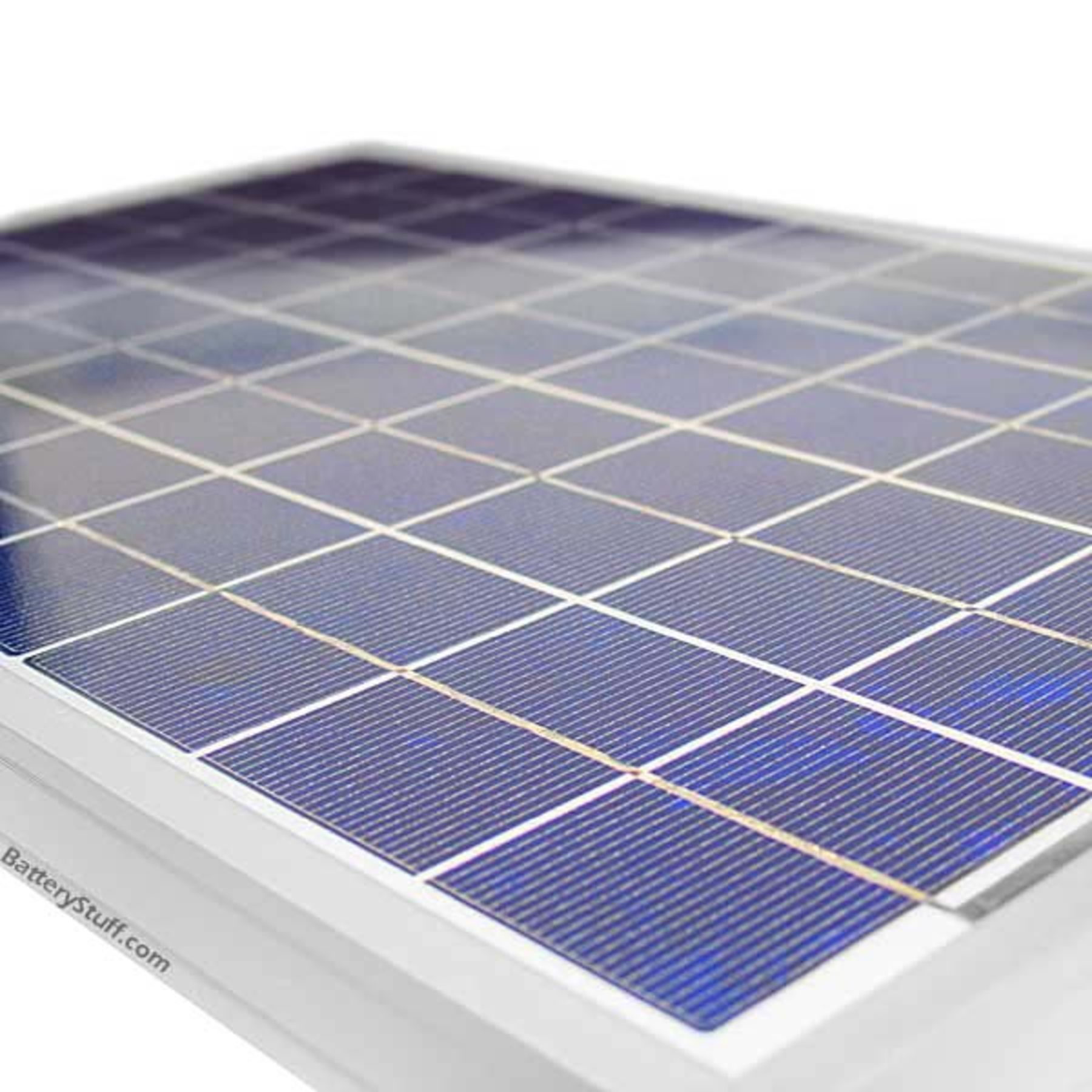 Solarland 12 Volt 20 Watt Solar Panel