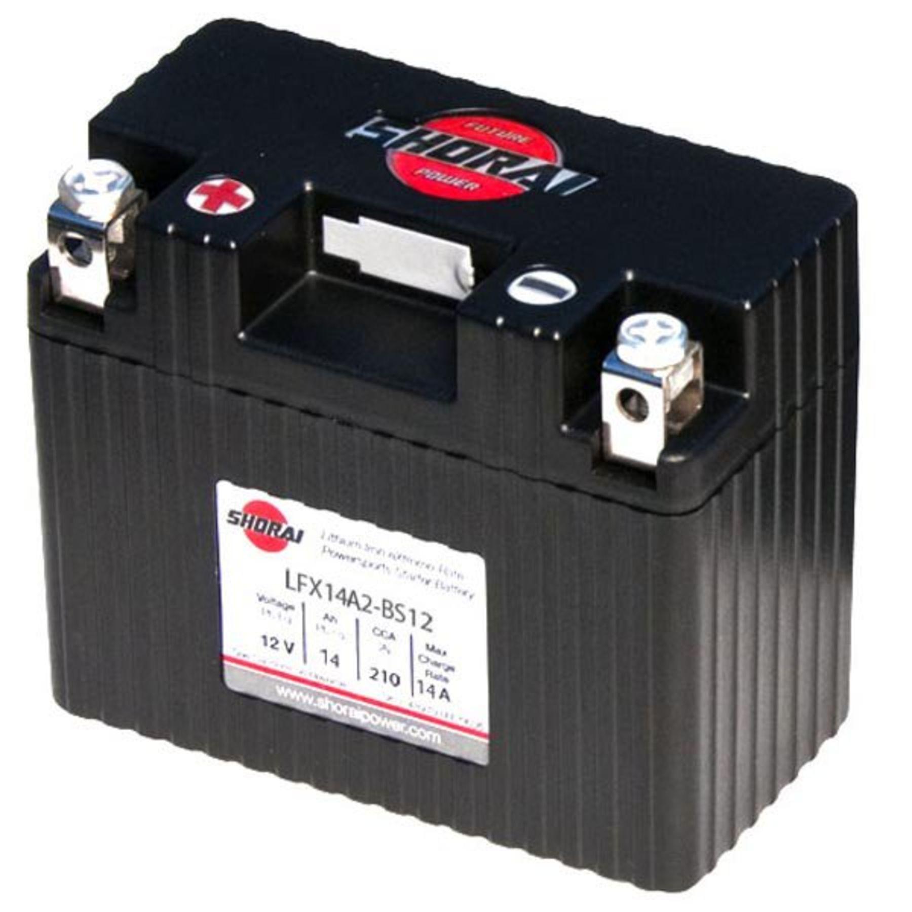 Lifepo4 Battery 14ah 12v Lithium Motorcycle Atv Batteries Lfx Engine Wiring Harness Lfx14a2 Bs12