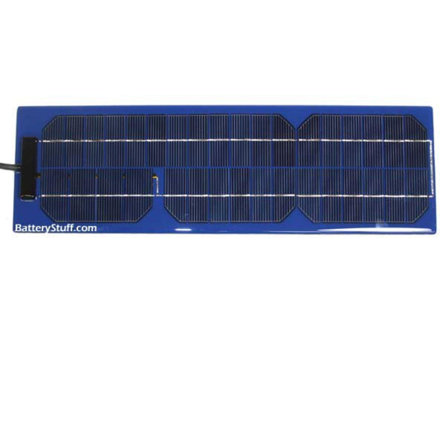 12v Erv Unit Pulsetech 12v 7 Watt Solarpulse Industrial Solar Charging System