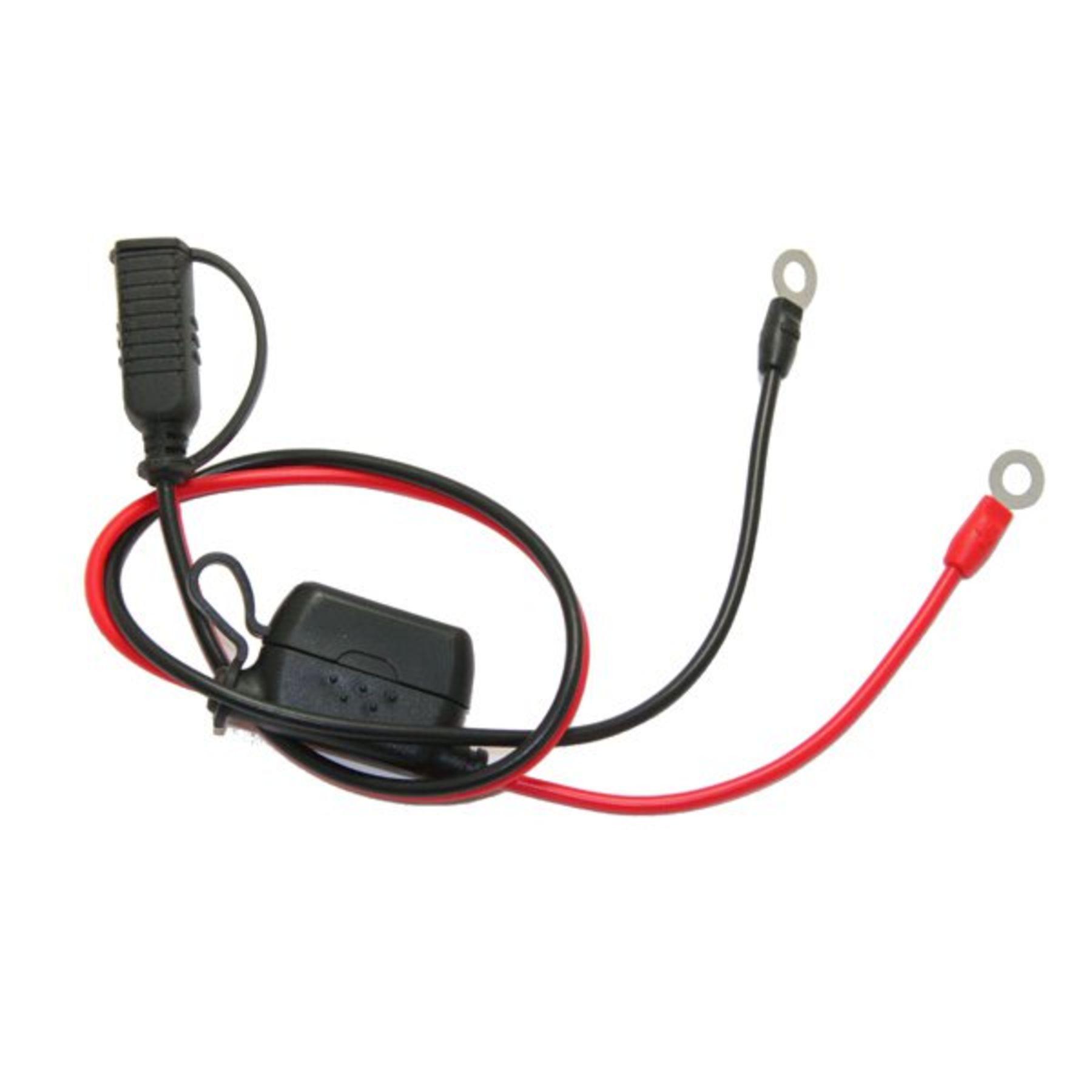 NOCO 12v Quick Disconnect Eyelet Terminal Connector - GC002