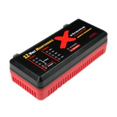 Pulse Tech 12v 2.5 Amp Battery Charger & Restorer XC100-P