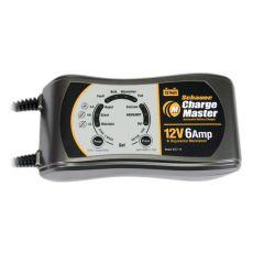 Japlar Schauer 12v 1/4/6 Amp Automatic Smart Charger