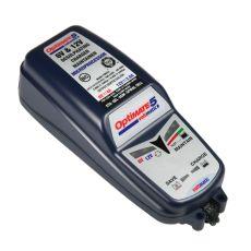 OptiMATE 5 Voltmatic 6v & 12v 2.8 Amp 8-Step Smart Charger TM-223