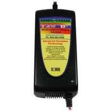 Soneil 12v 10 Amp ACI Smart Automatic SUPERCHARGER