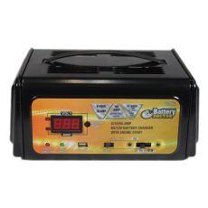 Battery Doctor 6v 12v 2/10/55 Amp with Engine Start - 20093