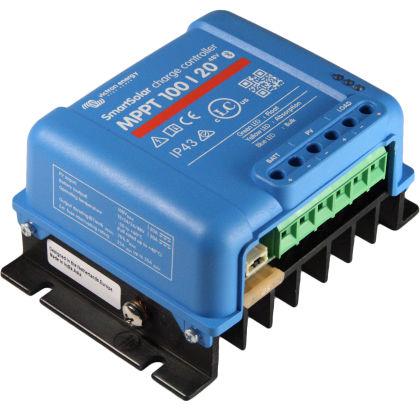 Victron SmartSolar 100 20 48V Solar Charge Controller SCC110020160R
