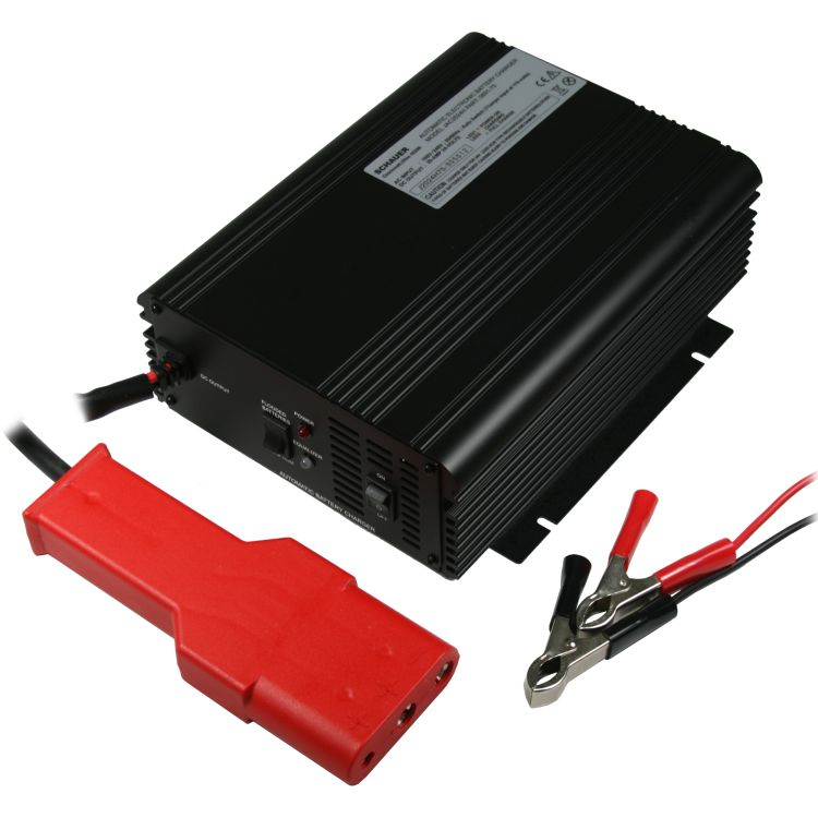 Schauer 24v 20 Amp Cessna Power Supply & Automatic Battery Charger