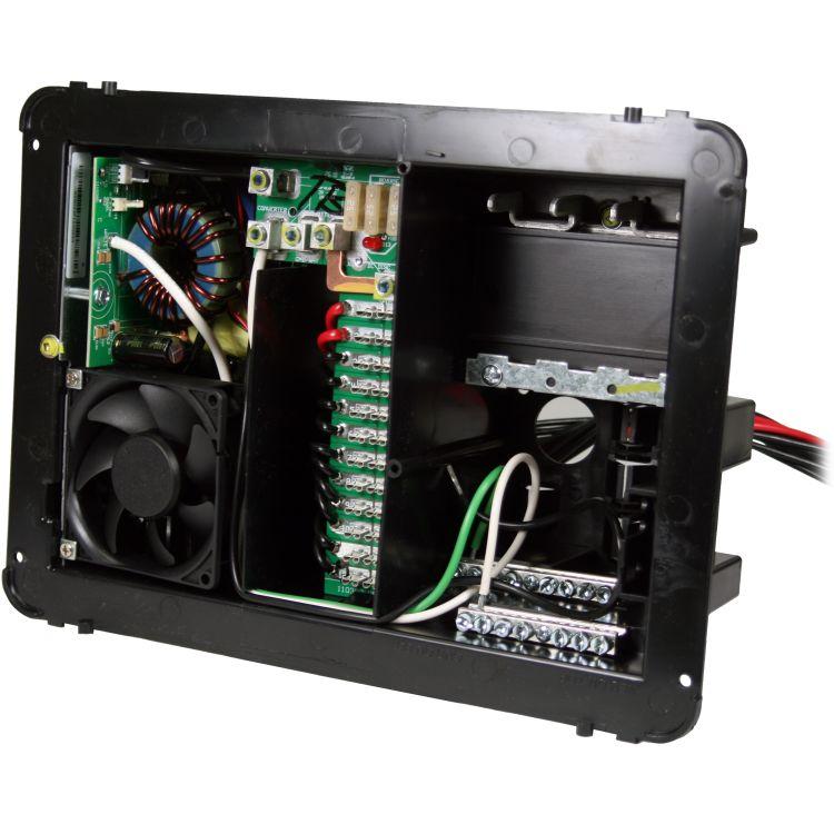 Progressive Dynamics Pd4060kv Power Center With 60 Amp