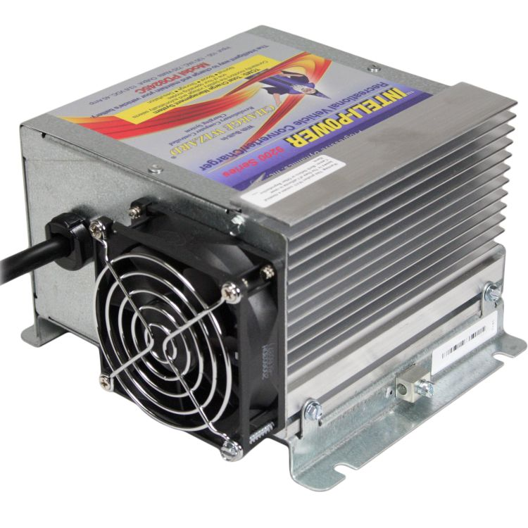 Progressive Dynamics Pd9245cv 12v 45 Amp Rv Converter